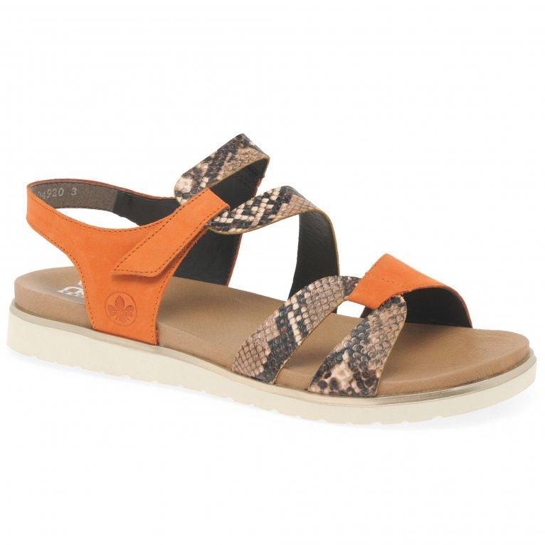 Rieker Mandarin Womens Sandals