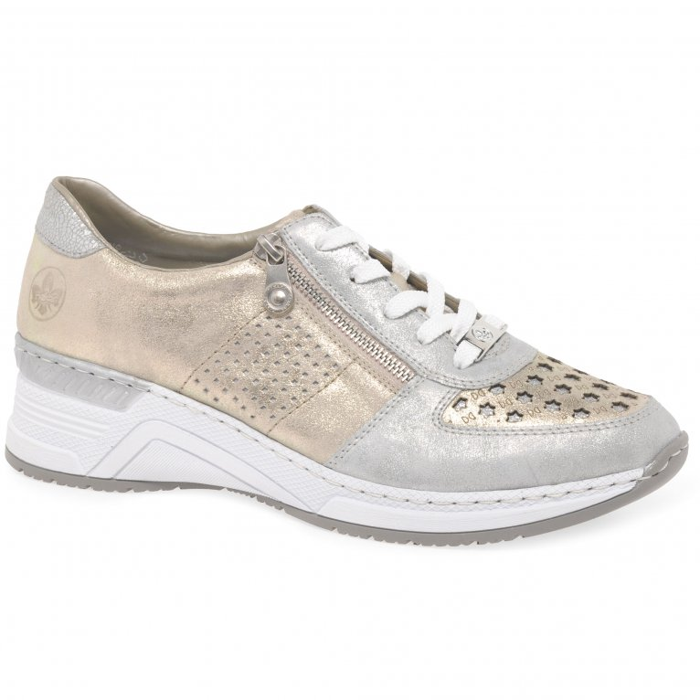 Rieker Coventry Womens Trainers
