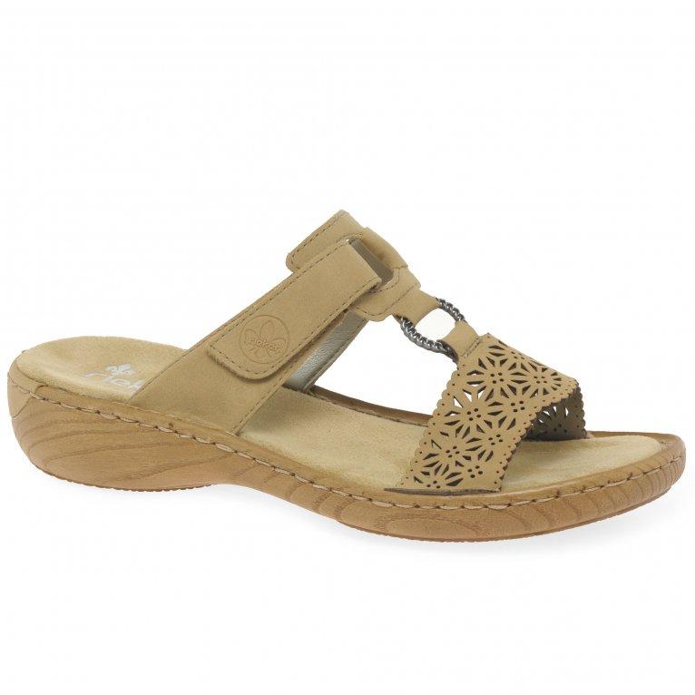 Rieker Creation Womens Sandals