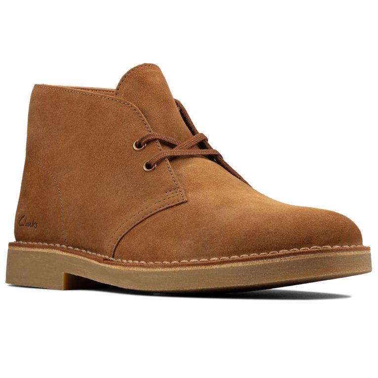 Clarks Desert Boot 2 Mens Chukka Boots