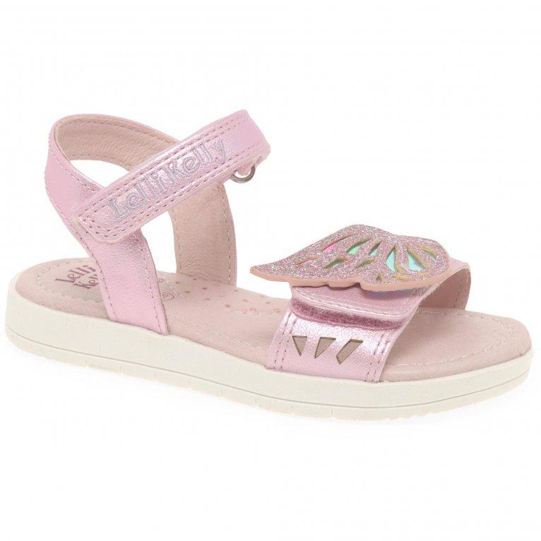 Lelli Kelly Unicorn Wings Sandalo Girls Sandals