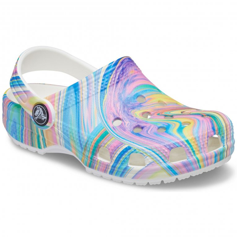 Crocs Classic Out Of This World Childrens Sandals