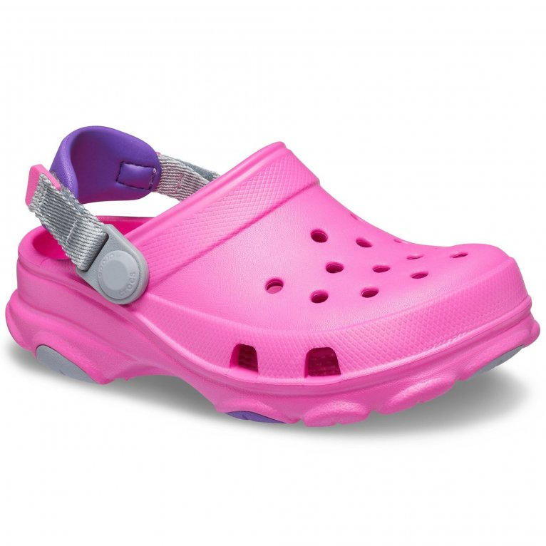 Crocs Classic All Terrain Girls Sandals