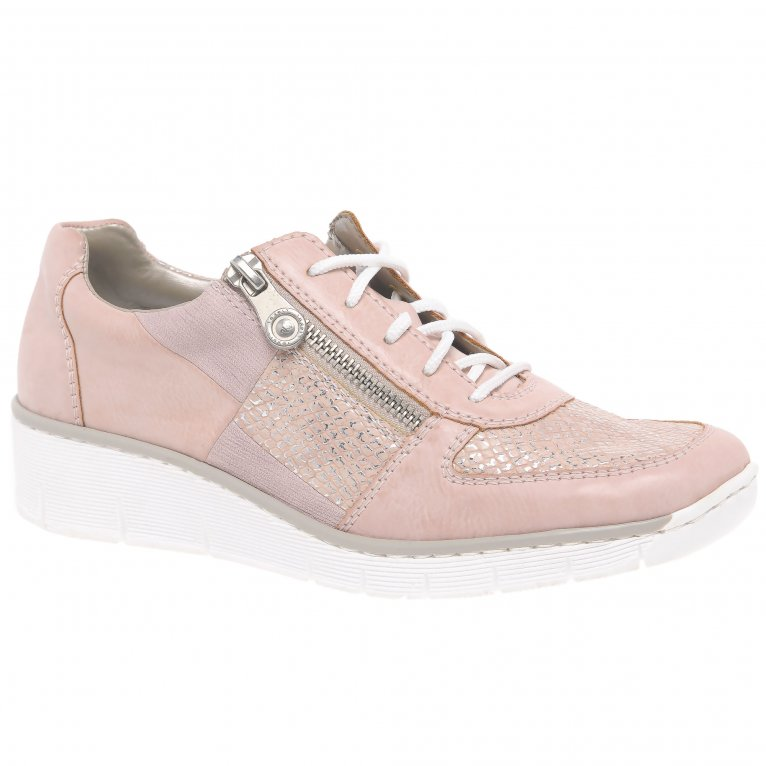 Rieker Camilla Womens Casual Sports Shoes