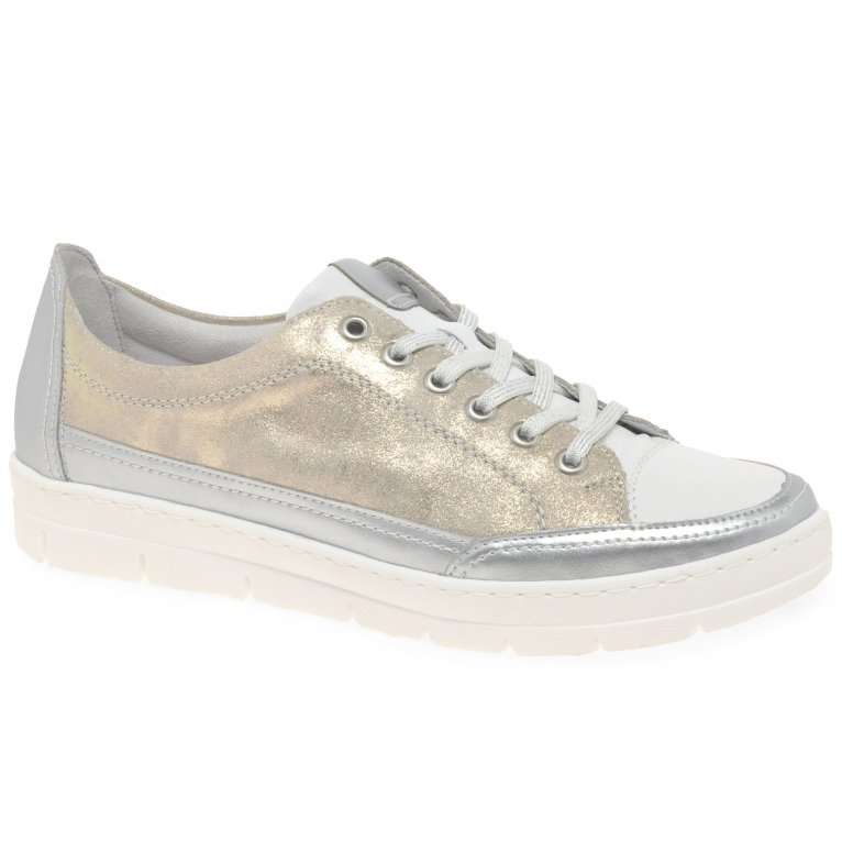 Remonte Pamplona Womens Trainers