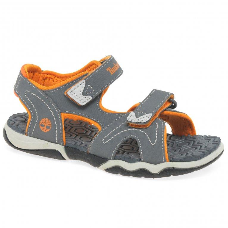 Timberland Adventure Seeker Boys Junior Sandals