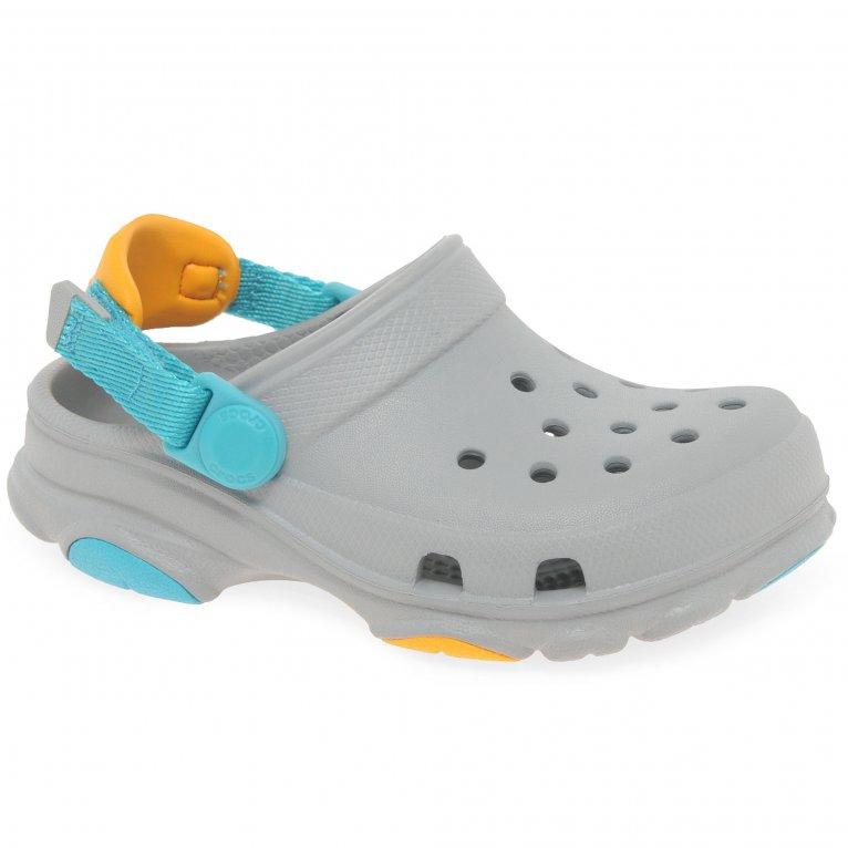 Crocs Classic All Terrain Clog Boys Sandals