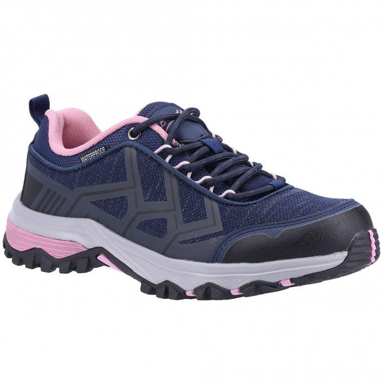 Cotswold Wychwood Low Womens Walking Shoes