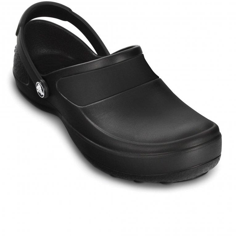 Crocs Mercy Work Womens Shoes