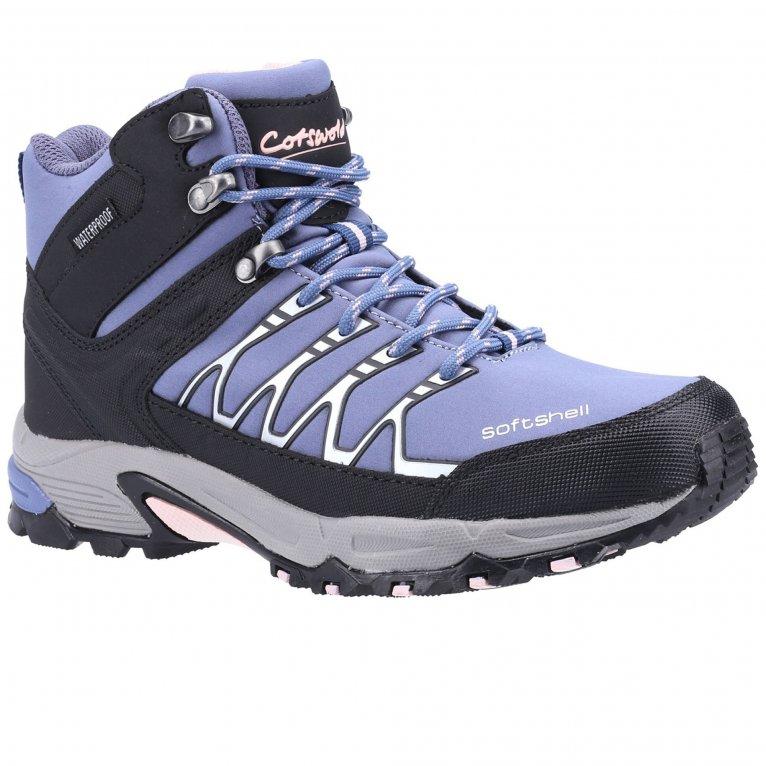 Cotswold Abbeydale Mid Womens Walking Boots