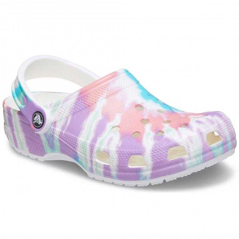 Crocs Classic More Joy Womens Sandals