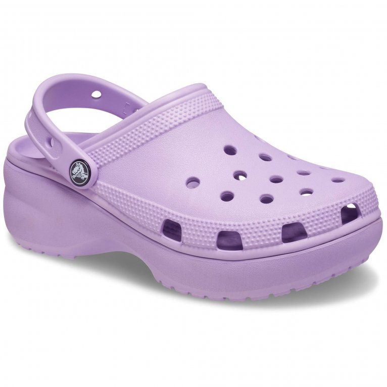 Crocs Classic Platform Womens Sandals