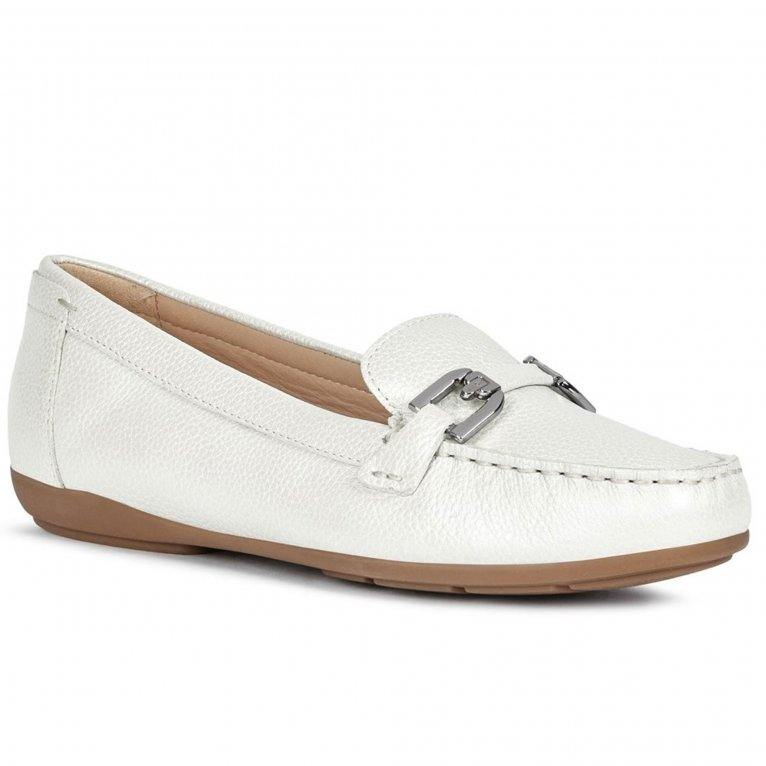 Geox Annytah Womens Loafers