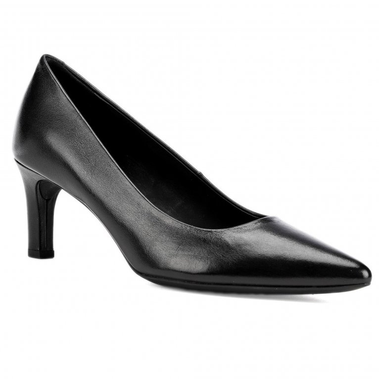 Geox Bibbiana Womens Court Shoes