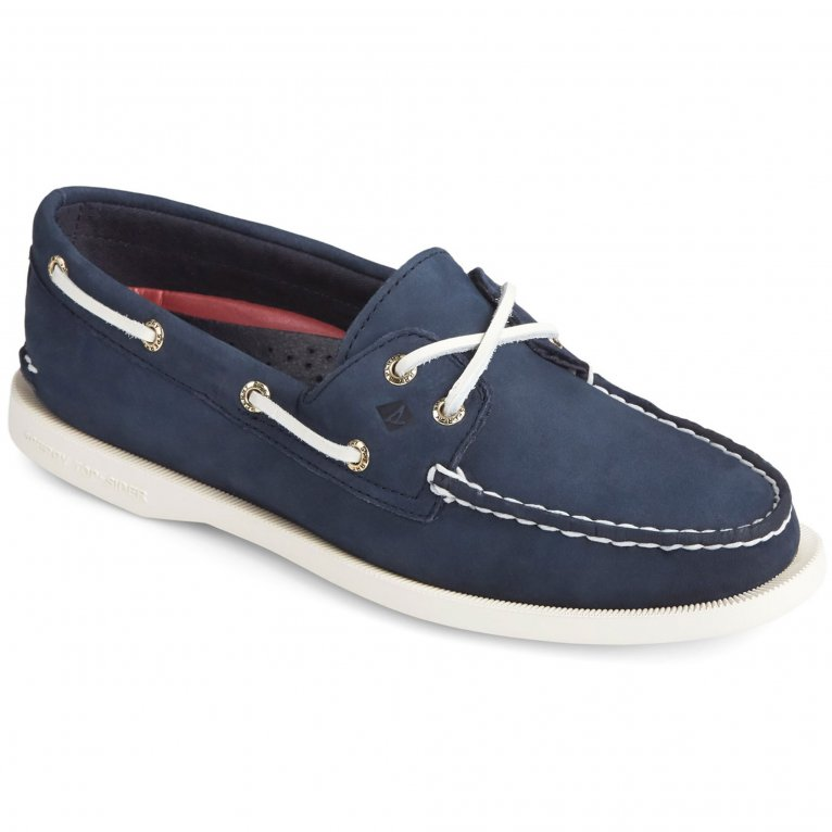 Sperry Top-Sider Authentic Womens Original Boat Shoe