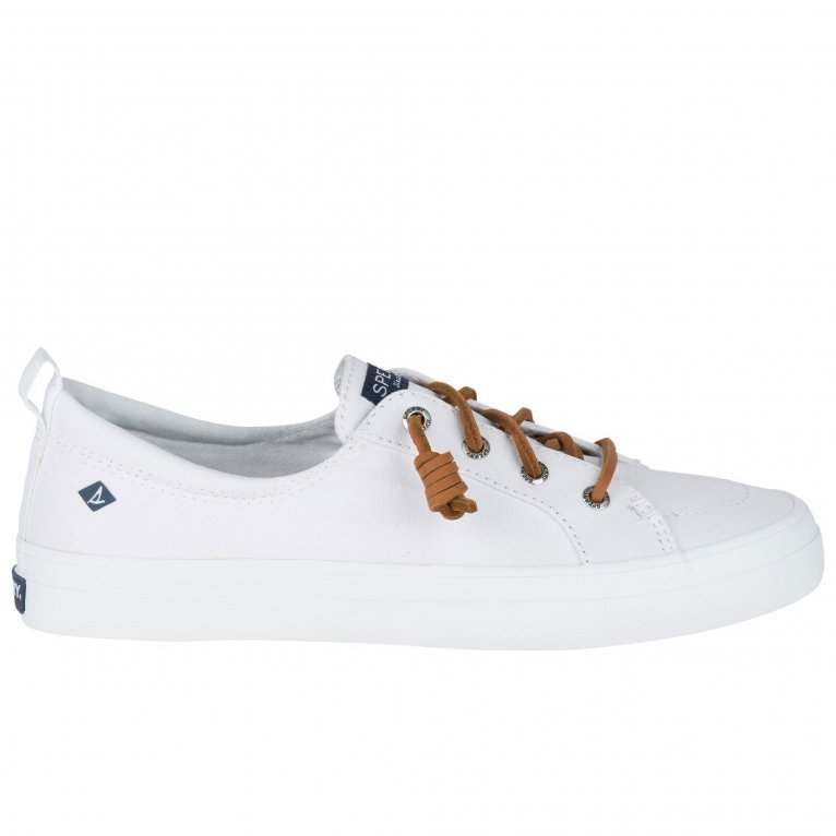 Sperry Top-Sider Crest Vibe Womens Canvas Shoes