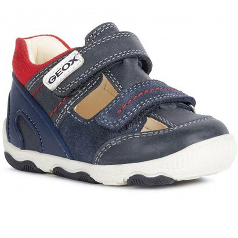 Geox New Balu Boys Sandals