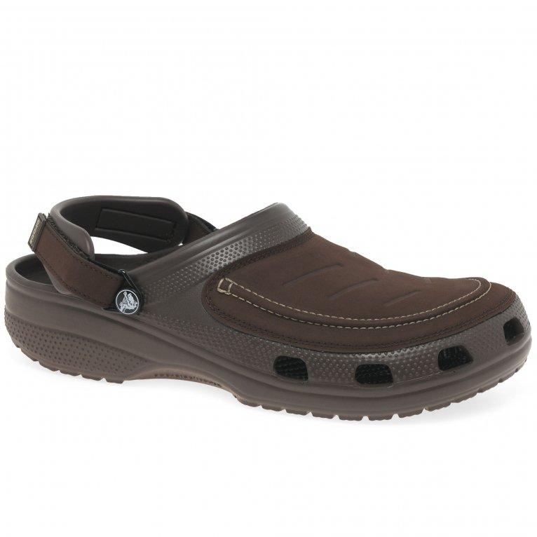 Crocs  Yukon Vista II Clog Mens Sandals