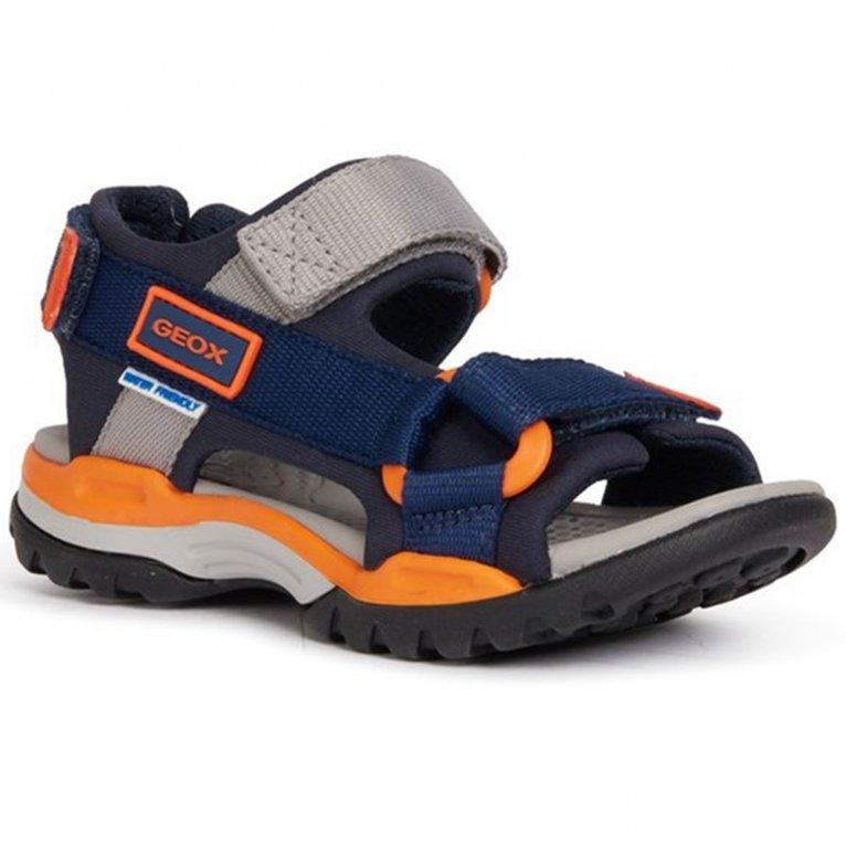 Geox Borealis Boys Sandals