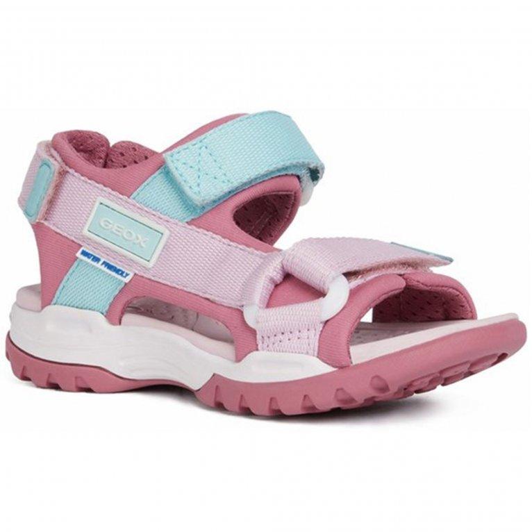 Geox Borealis Girls Sandals