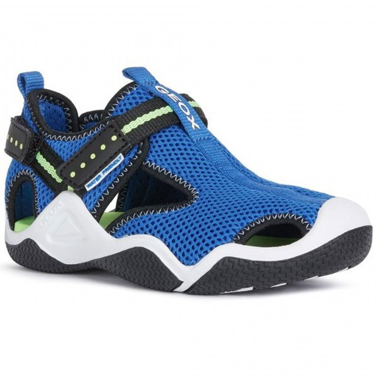 Geox Jr Wader Boys Sandals