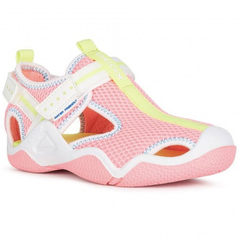 Geox Wader Girls Sandals
