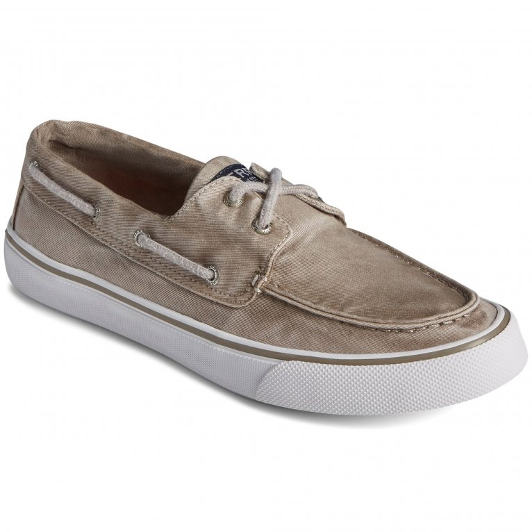 Sperry Top-Sider Bahama II Mens Lace Shoe