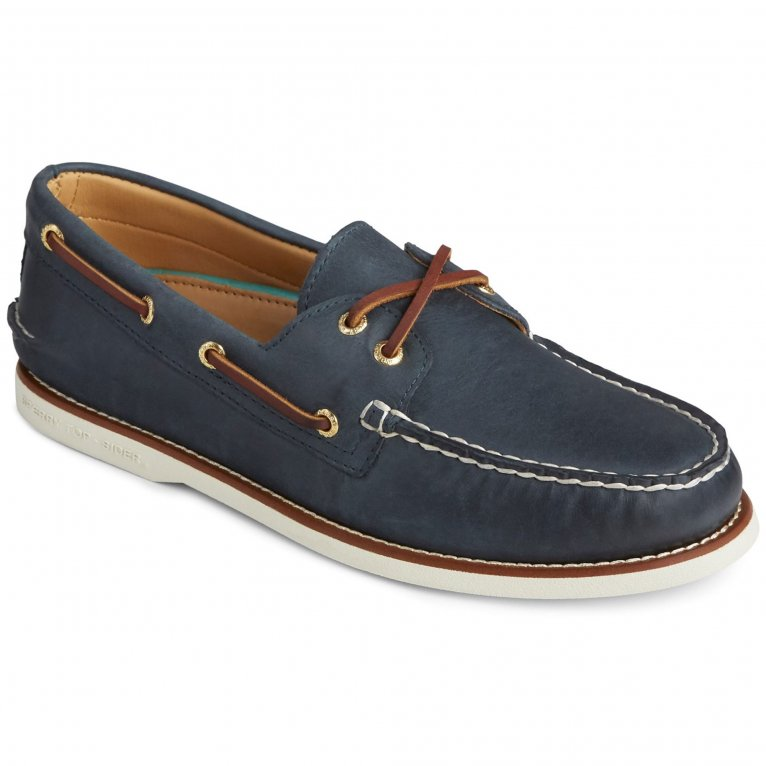 Sperry Top-Sider Gold Cup Authentic Mens Original Boat Shoes
