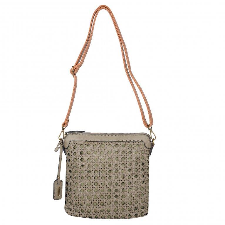Remonte Charmed Womens Messenger Handbag