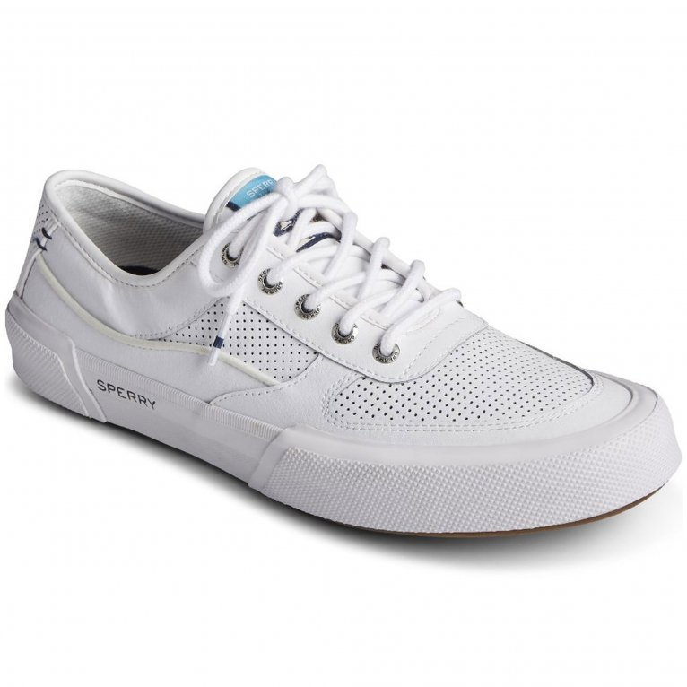 Sperry Top-Sider Soletide Mens Lace Shoes