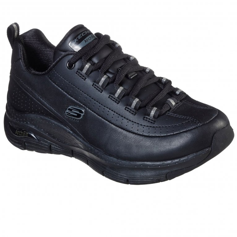 Skechers Arch Fit Citi Drive Womens Sports Shoes