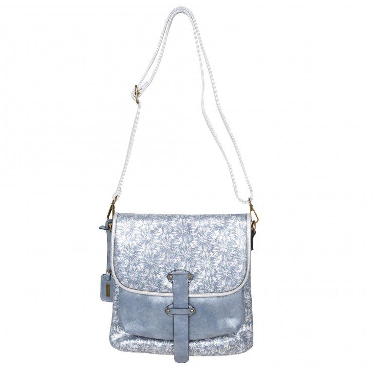 Remonte Waves Womens Messenger Handbag