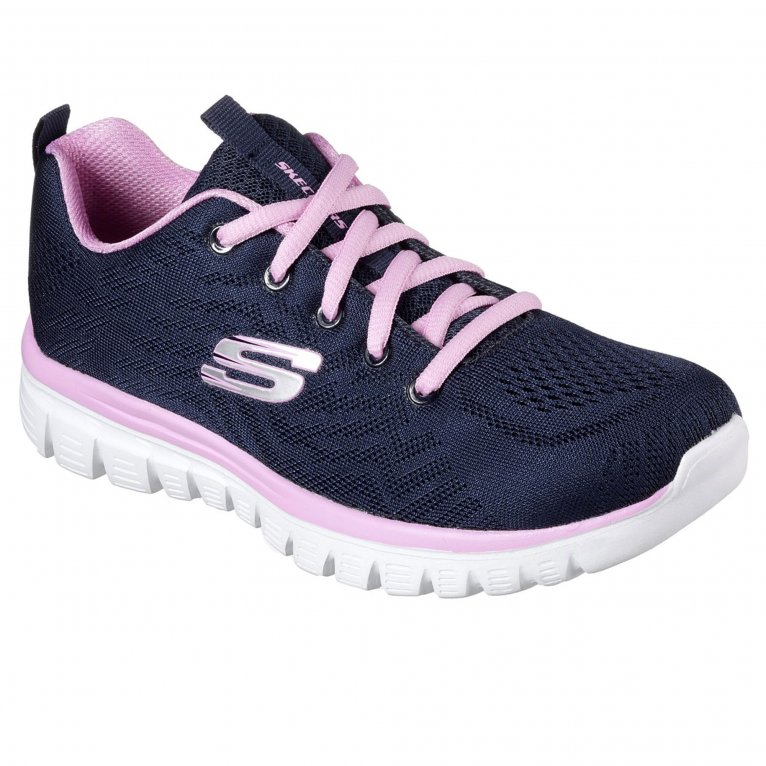 Skechers Graceful Get Connected Womens Trainers