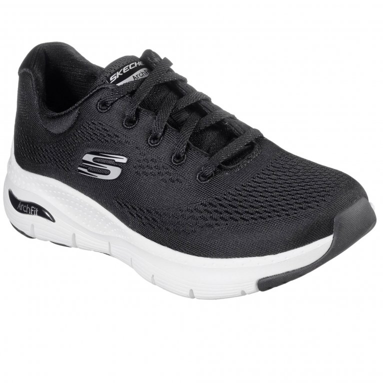 Skechers Arch Fit Sunny Outlook Womens Trainers