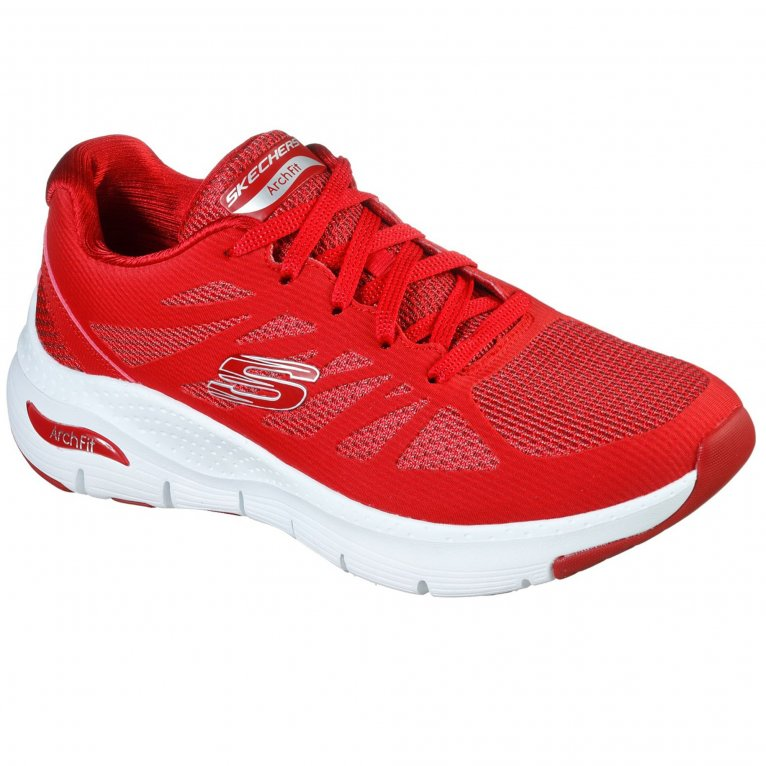 Skechers Arch Fit Vivid Memory Womens Trainers