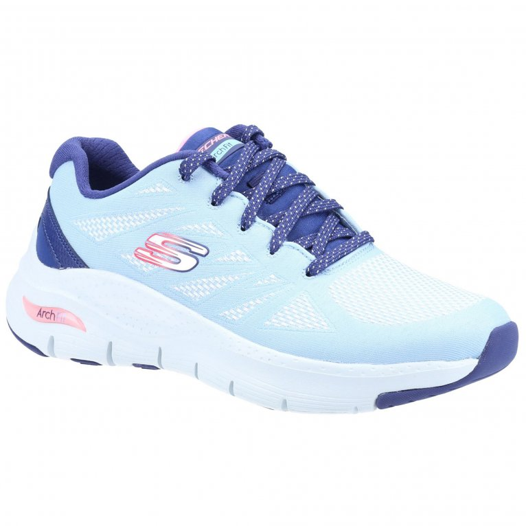 Skechers Arch Fit She's Effortless Womens Trainers