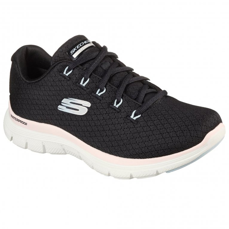 Skechers Ultra Flex Prime Step Out Womens Trainers