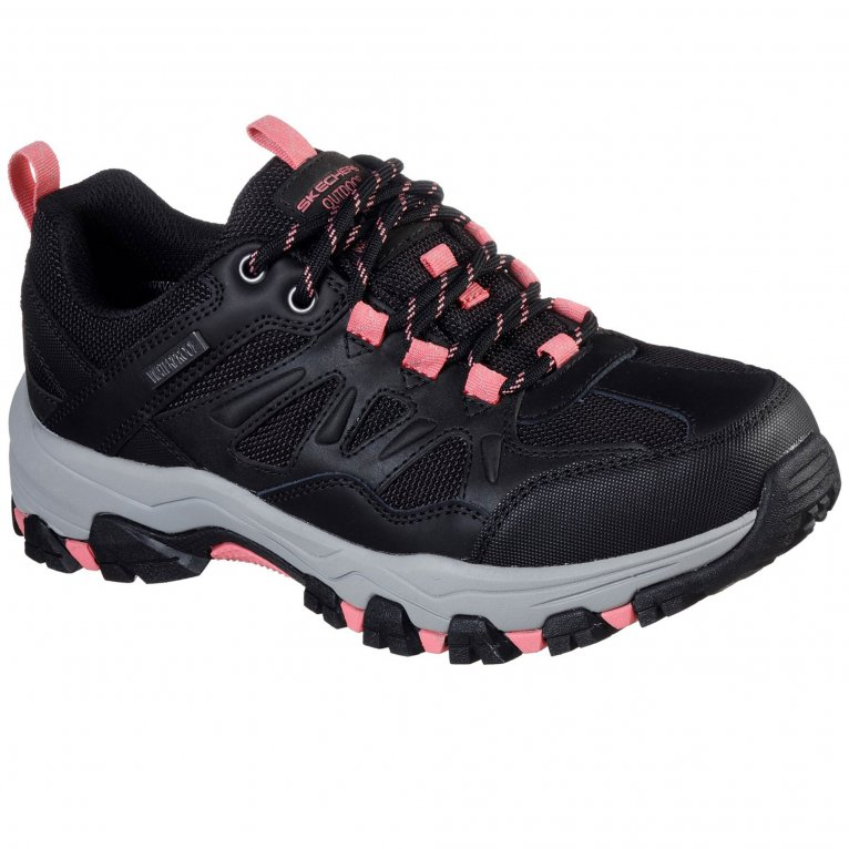 Skechers Selmen West Highland Womens Walking Shoes