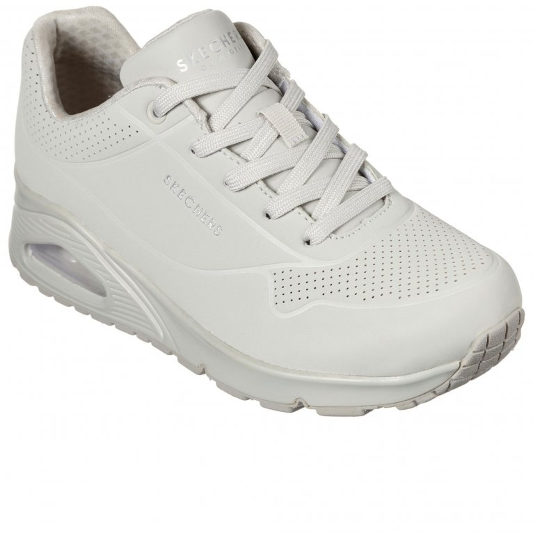 Skechers Uno Stand On Air Womens Sports Shoes