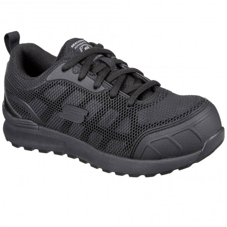 Skechers Bulklin Ayak Womens Safety Shoes