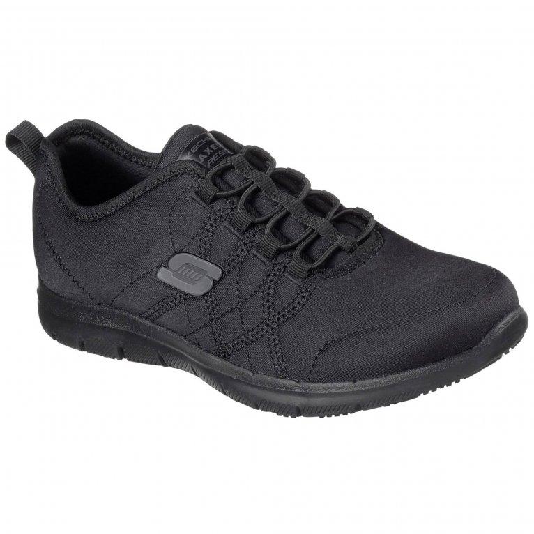 Skechers Ghenter Srelt Womens Work Shoes