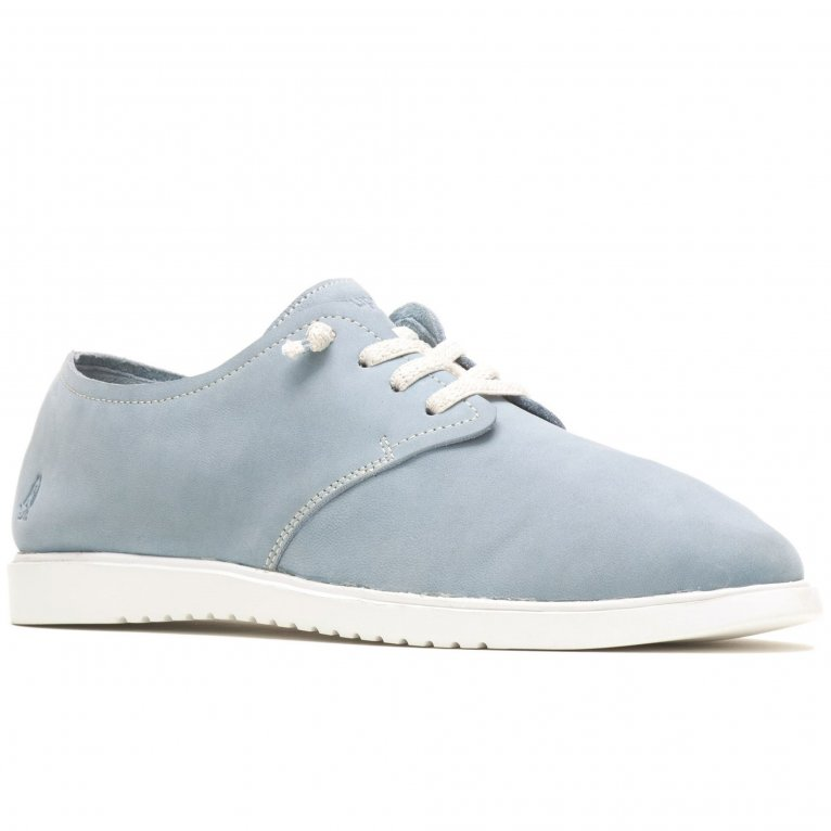 Hush Puppies Everyday Lace Womens Shoes