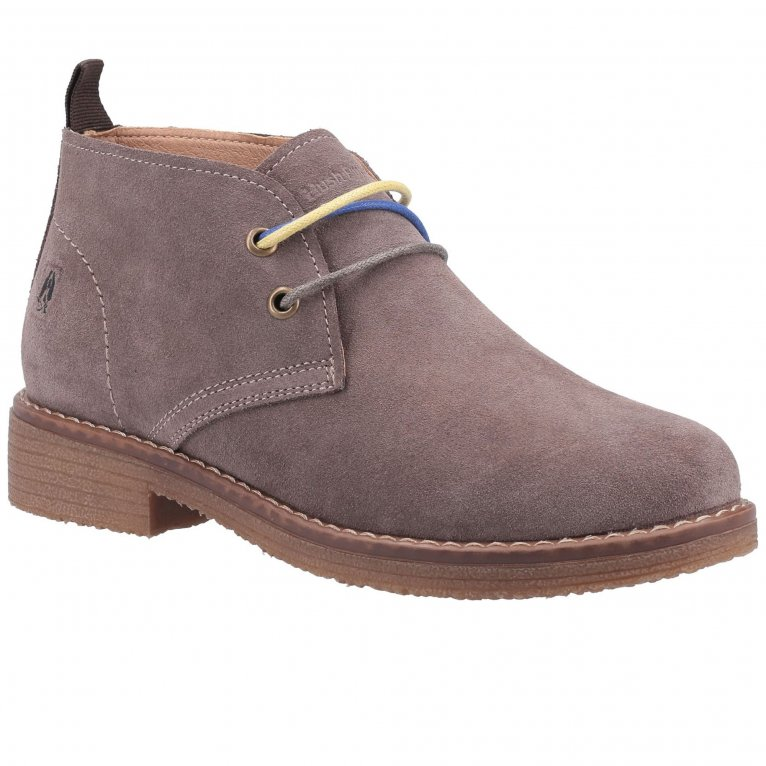 Hush Puppies Marie Womens Ankle Boots