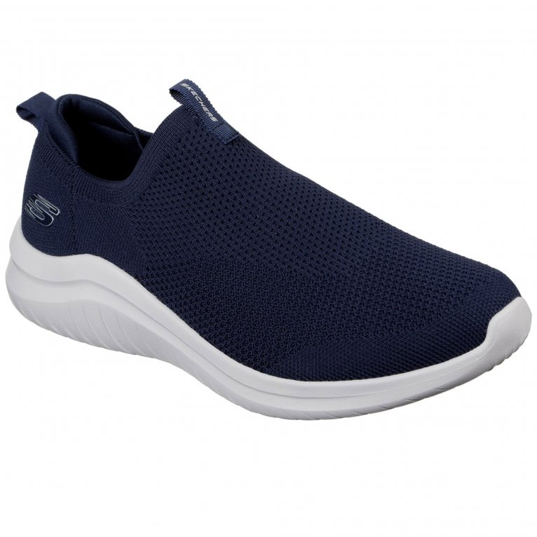 Skechers Ultra Flex 2.0 Kwasi Mens Casual Shoe