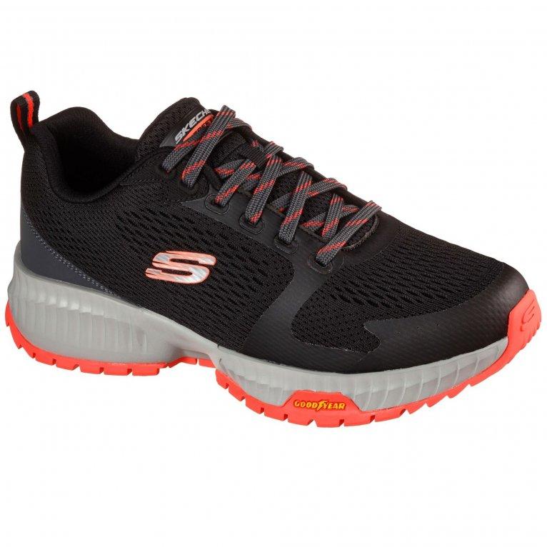Skechers Street Flex Eliminator Mens Sports Shoes