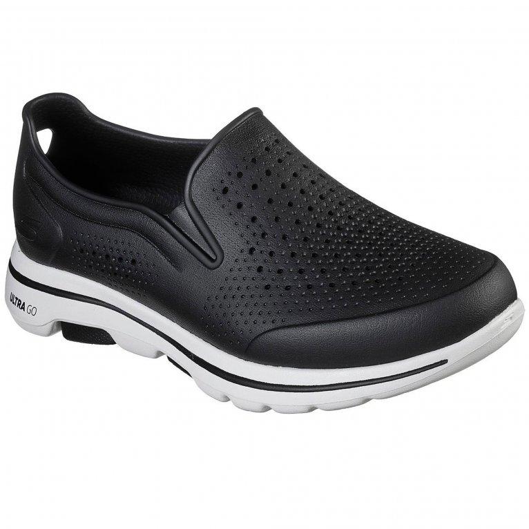 Skechers Go Walk 5 Easy Going Mens Slip On Shoes