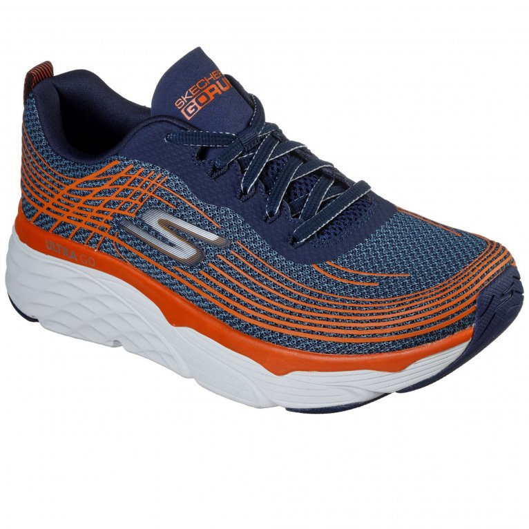 Skechers Max Cushioning Elite Mens Casual Trainers