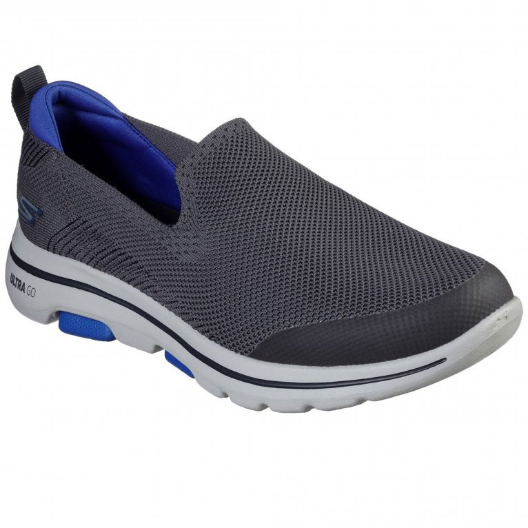 Skechers GoWalk 5 Prized Mens Casual Trainers