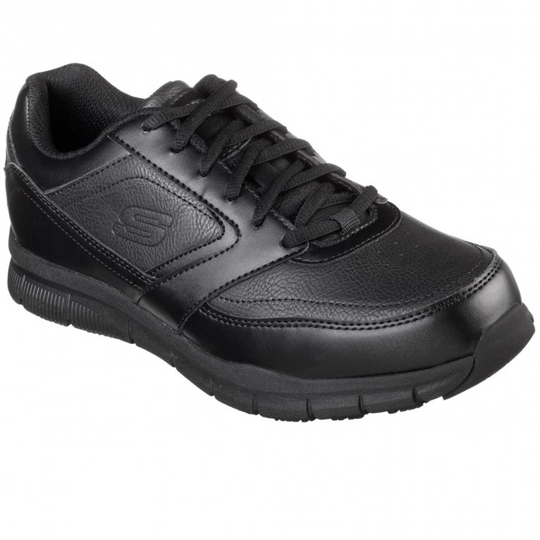 Skechers Nampa Mens Casual Trainers