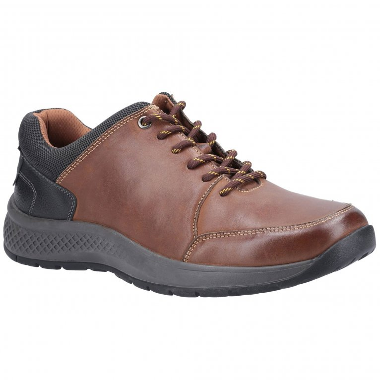 Cotswold Rollright Mens Lace Up Shoes